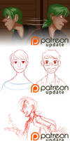 Patreon Update 2