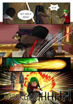 Bobby's Tale CH 2 Page 10