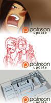Patreon Update 3