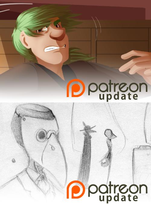 Patreon Update 6 by ZannyHyper