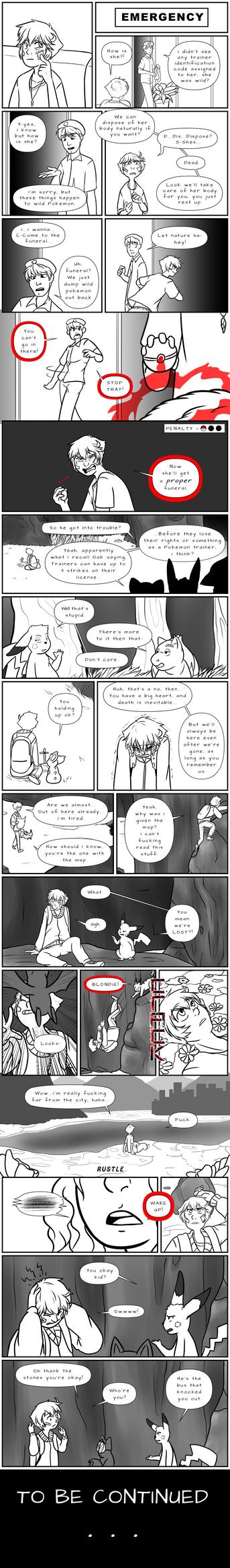 A Roads Journey 5 by ZannyHyper