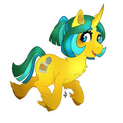 MLP 4: Cano Beans