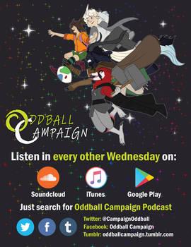 Oddball Campaign: Follies