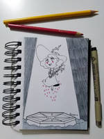 Eclipsa Butterfly