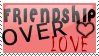 Friendship love Stamp by AnDarkPrincess