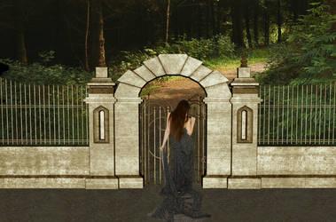 Open the gate by mirameli