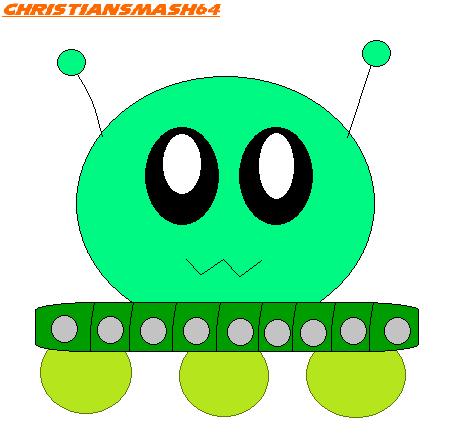 S.P.O by ChristianSmash64