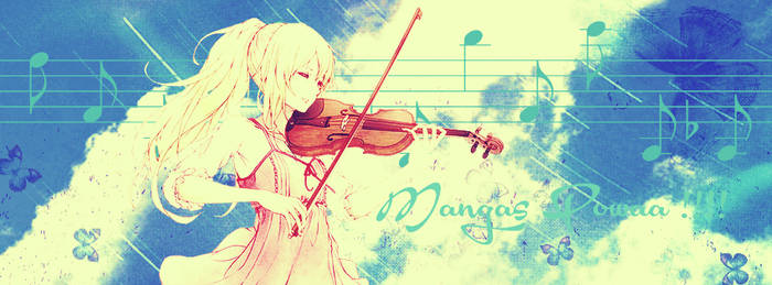 Kaori Banner for Facebook group V2