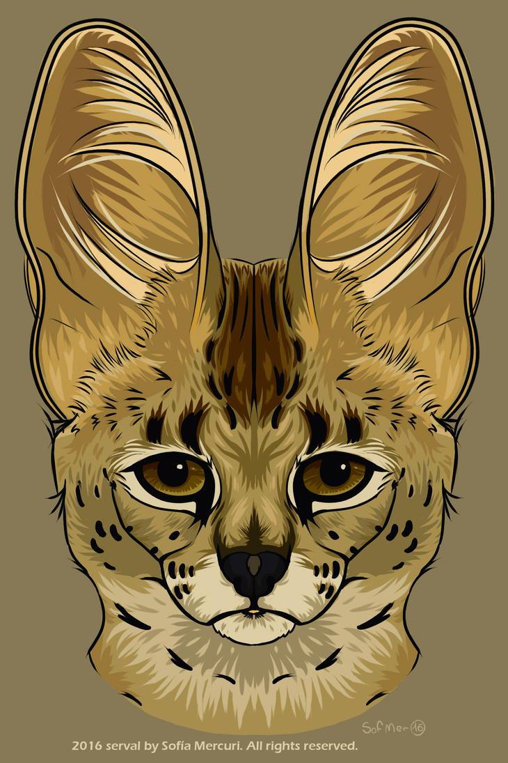 serval by sofmer