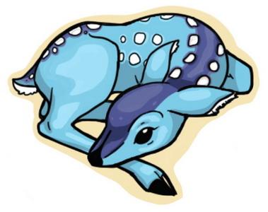 Logo sketch by sofmer