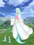 Yuki ''Onna''