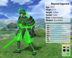 Beyond Zagurave - commission