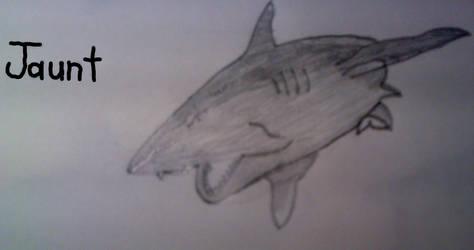 SHARK WARS: Jaunt