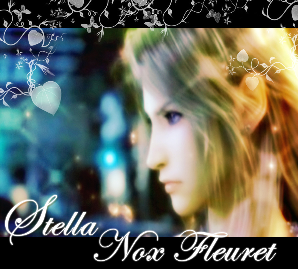 Stella Nox Fleuret Images and Wallpaper