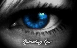 Light's Eye Icon by rose1371999