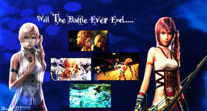 Will My Battle Ever End...