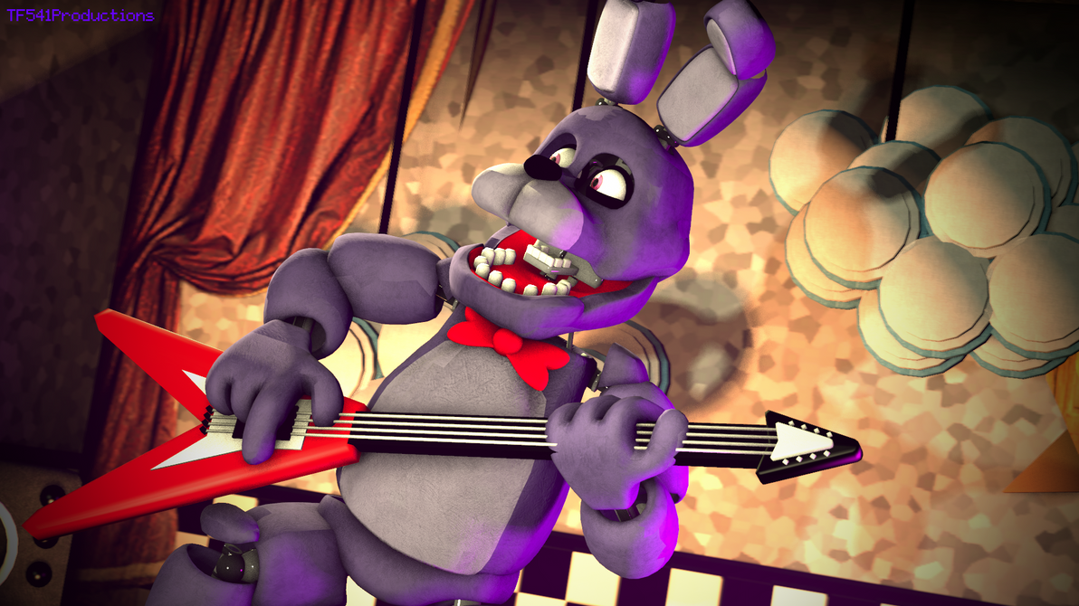 Let's Rock Out! by TF541Productions