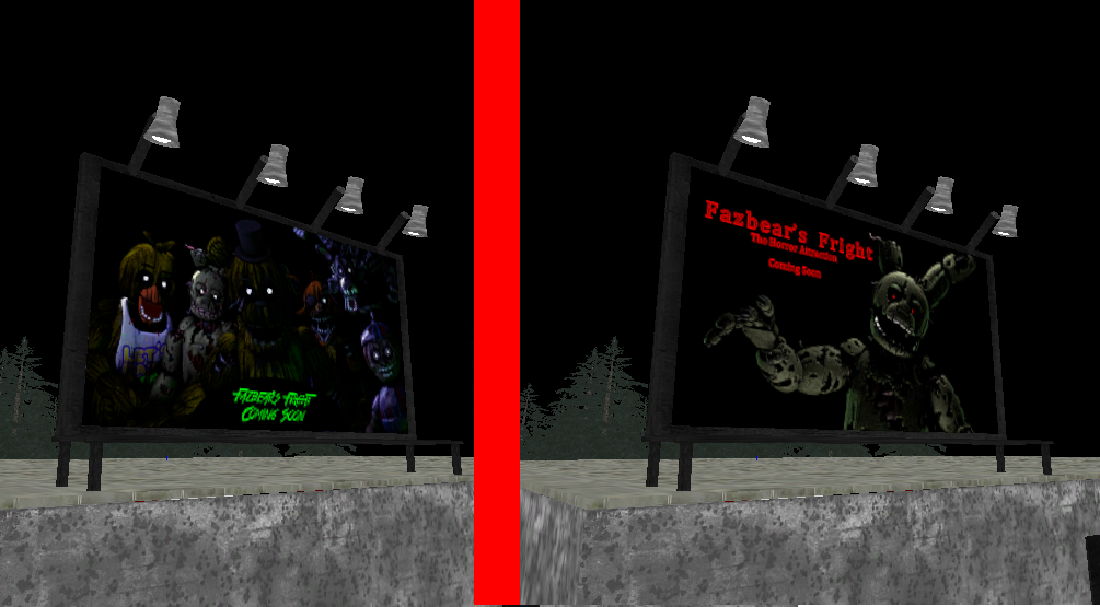 Billboard Change by TF541Productions