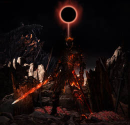 Soul of Cinder by TF541Productions