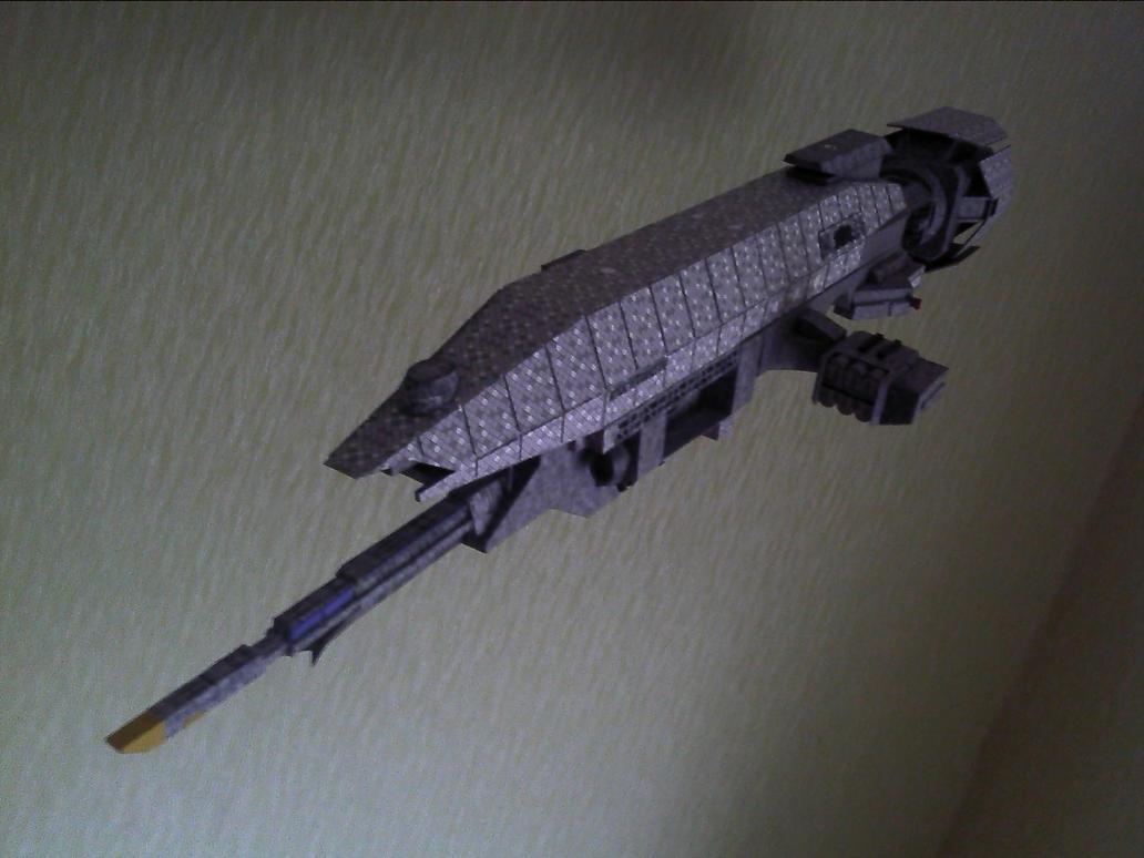 Babylon 5 warlock by bhaad on deviantart for Bureau 13 babylon 5
