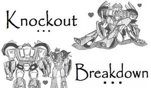 Knockout x Breakdown