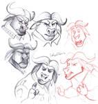 Bogo  sketchs