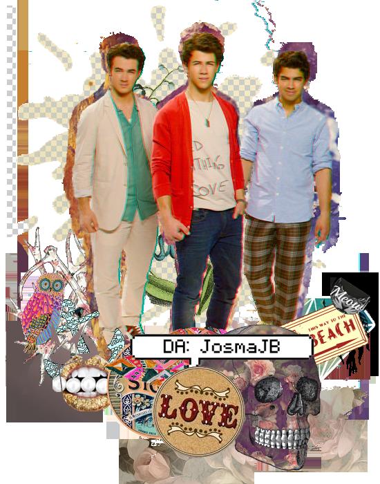 JosmaJB's Profile Picture