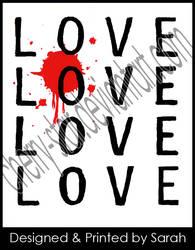LOVE by cherry-star
