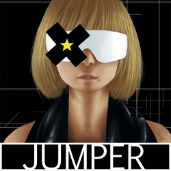 capsule - JUMPER by cherry-star