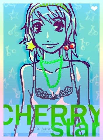 cherry-star's Profile Picture
