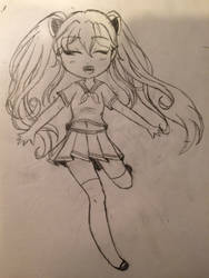 Yuki by HaazelNut