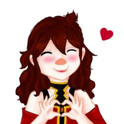 Love Anta