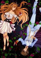 Fate by TamashiineKasuka