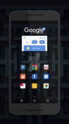Nexus 5x Setup (3/25/17)