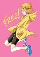 Free!: Jump by tofumi