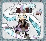Adoptable: Floe Species 11 [CLOSED]