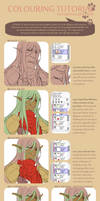 Tutorial: Step by Step Colours