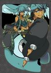 Adoptable: Hayal Species 34 [CLOSED]