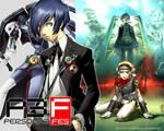 Shin Megami Tensei Persona 3