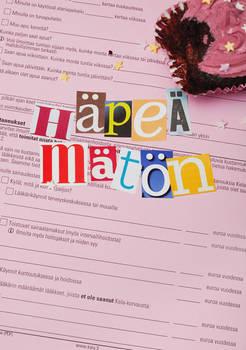 Hapeamaton | Shameless