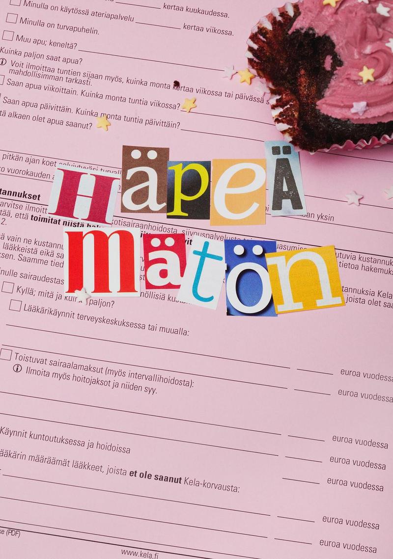 Hapeamaton | Shameless by diamondie