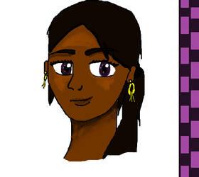 Trisha by casetrippy