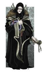 Wizard from Dark City Games