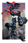Spider-Man vs. Venom
