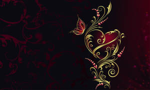 Valentine by moonbeam1212