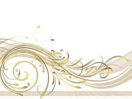 White Gold by moonbeam1212