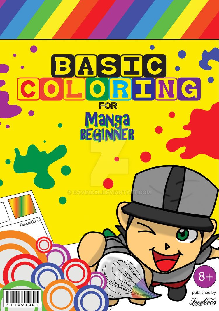 Book Cover Design Deviantart : Design and color book cover by davinaxl on deviantart