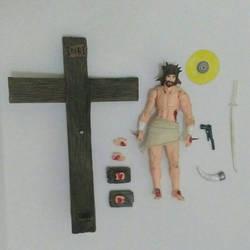 custom figma Jesus Christ