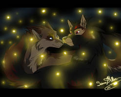 A night like no other by WickedSpecter