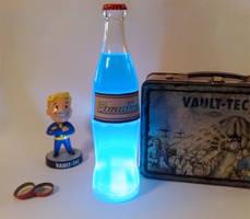 Nuka-Cola Quantum by Whatpayne